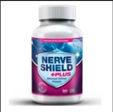 Is nerve shield plus an effective formula?