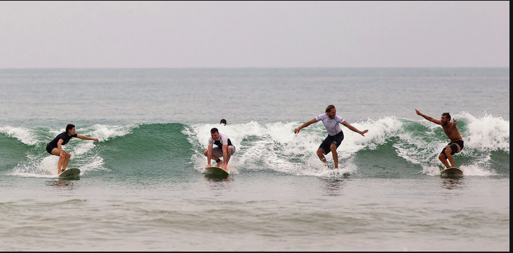 Get Tips On The Best Way To Land A Credible Surfing Camp Online Here