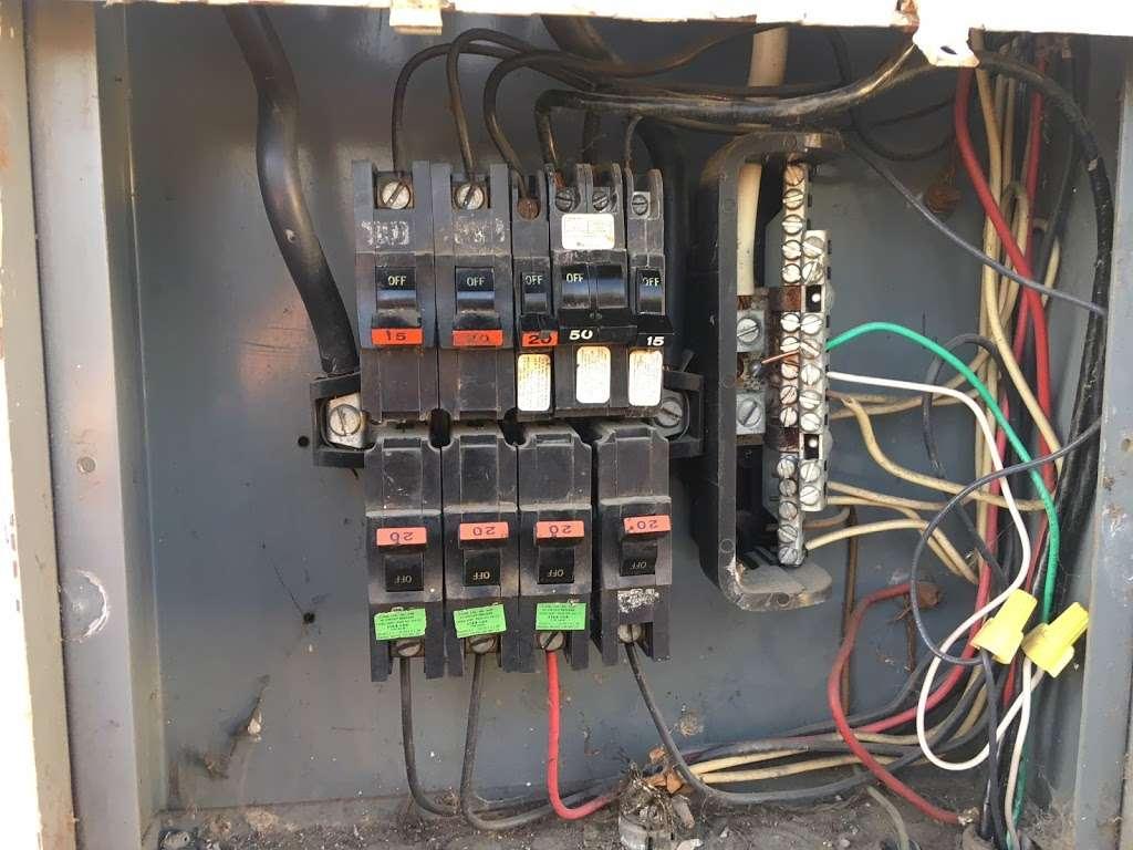Public Services That Demand Electric Help