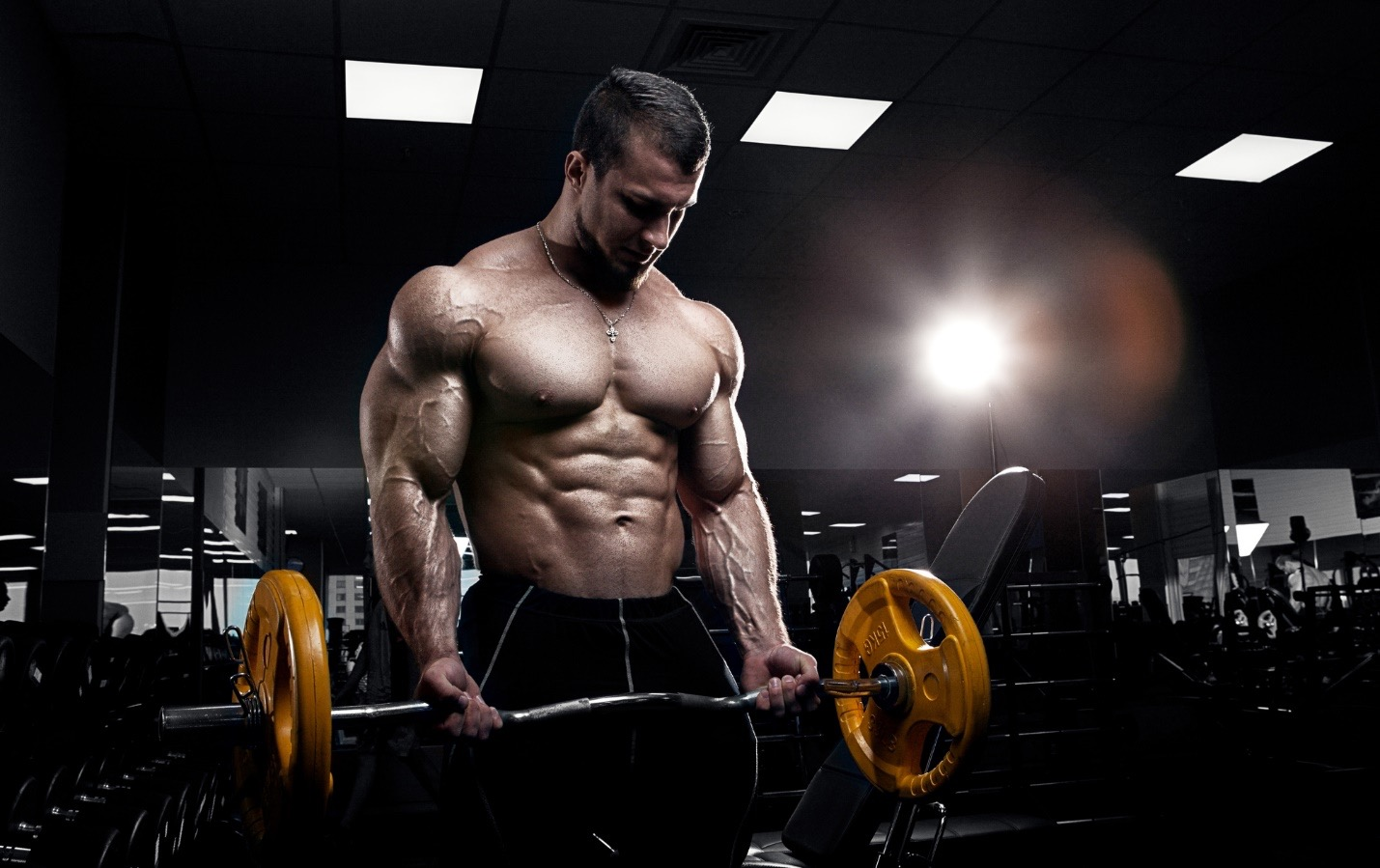 Why Are Online Platforms Better For Buying Steroids?