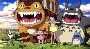 Ghibli the best anime designs from this studio
