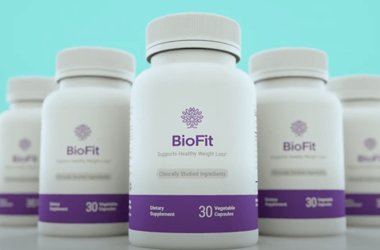 Now the  Biofit  is cheaper